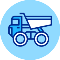 Tipper Hire Service in Gloucester NSW